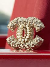 2011春夏《Chanel》饰品画册