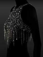 2011春季《Chanel》饰品画册