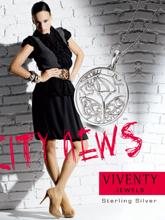 2012夏季《Viventy》饰品画册