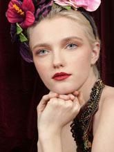 2011春夏《Dolce & Gabbana》饰品画册