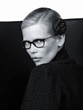 2011秋冬《Chanel》饰品画册