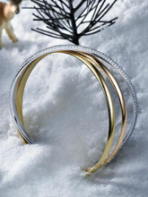 2011冬季《Cartier》饰品画册