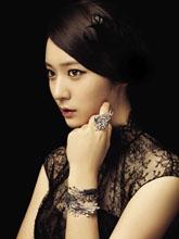 2013年9月《名人明星》饰品画册