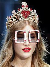 2017-2018秋冬《Dolce & Gabbana》饰品画册