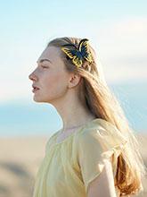 2018春夏《Alexandre de Paris》饰品画册