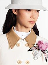 2020春夏《Louis Vuitton》饰品画册