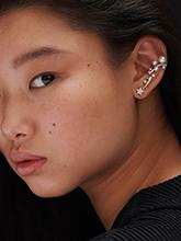 2020秋冬《Chanel》饰品画册
