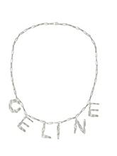 2021春夏《Celine》饰品画册