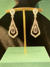 国际珠宝展女式耳饰耳坠图片4659411