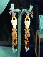 国际珠宝展女式耳饰耳坠图片4659407