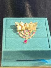 国际珠宝展女式胸饰胸针/胸花图片4659406