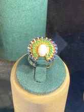国际珠宝展女式手饰戒指图片4659403
