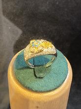 国际珠宝展女式手饰戒指图片4659401