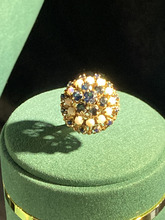 国际珠宝展女式手饰戒指图片4659400