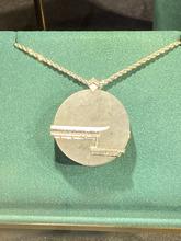 国际珠宝展女式颈饰吊坠图片4659399