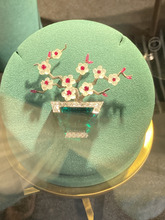 国际珠宝展女式胸饰胸针/胸花图片4659398