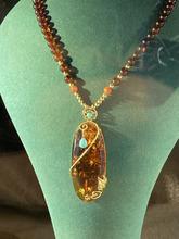 国际珠宝展女式颈饰项链图片4659397