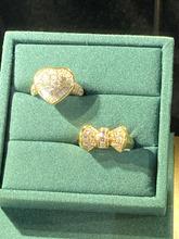 国际珠宝展女式手饰戒指图片4659395