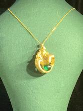 国际珠宝展女式颈饰吊坠图片4659393