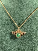 国际珠宝展女式颈饰吊坠图片4659390