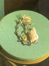 国际珠宝展女式胸饰胸针/胸花图片4659389