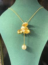 国际珠宝展女式颈饰项链图片4659386