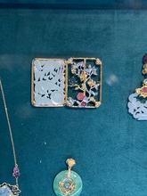 国际珠宝展女式颈饰吊坠图片4659382