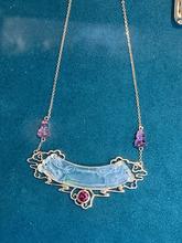 国际珠宝展女式颈饰项链图片4659381