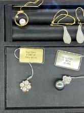 国际珠宝展女式颈饰吊坠图片4659379