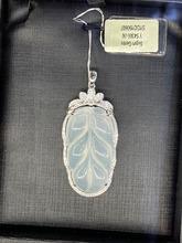 国际珠宝展女式颈饰吊坠图片4659377