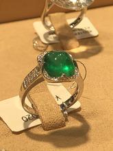 国际珠宝展女式手饰戒指图片4912646