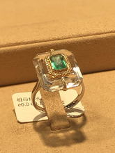 国际珠宝展女式手饰戒指图片4912645