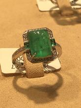 国际珠宝展女式手饰戒指图片4912644