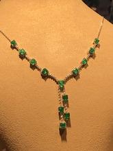 国际珠宝展女式颈饰项链图片4912641