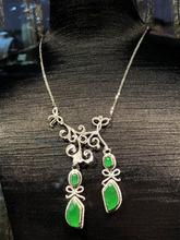 国际珠宝展女式颈饰项链图片4912639
