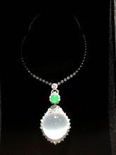 国际珠宝展女式颈饰项链图片4912637