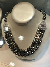 国际珠宝展女式颈饰项链图片4912636