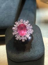 国际珠宝展女式手饰戒指图片4912635