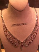 国际珠宝展女式颈饰项链图片4912631