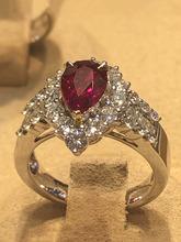 国际珠宝展女式手饰戒指图片4912629