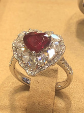 国际珠宝展女式手饰戒指图片4912626