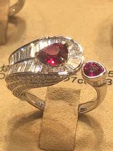 国际珠宝展女式手饰戒指图片4912625
