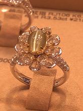 国际珠宝展女式手饰戒指图片4912624