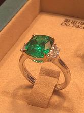 国际珠宝展女式手饰戒指图片4912622