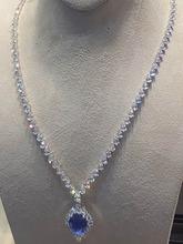 国际珠宝展女式颈饰项链图片4912621