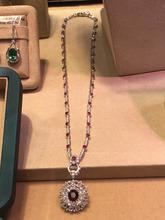 国际珠宝展女式颈饰项链图片4912618