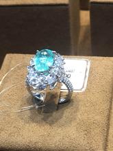 国际珠宝展女式手饰戒指图片4912616