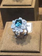 国际珠宝展女式手饰戒指图片4912615