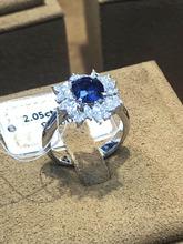 国际珠宝展女式手饰戒指图片4912614