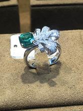 国际珠宝展女式手饰戒指图片4912613